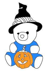 The-Halloween-Teddy