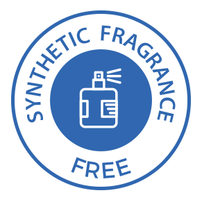 Free from Artificial Fragrances