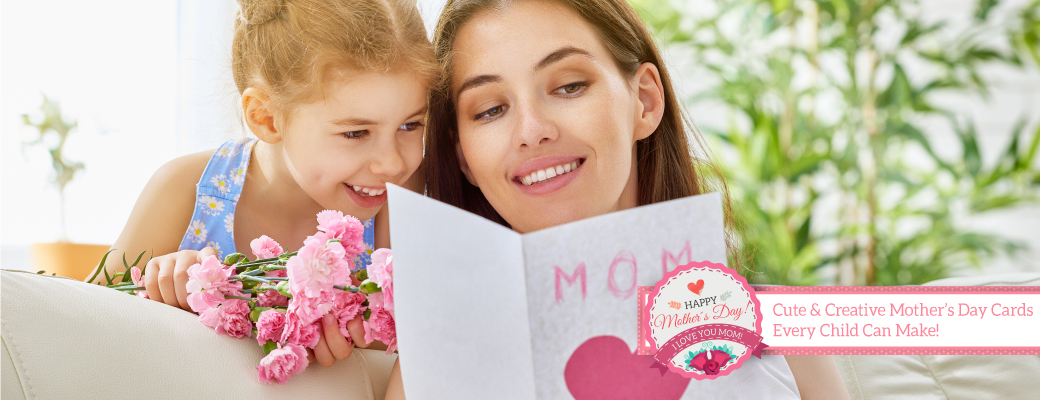 30-Cute-&-Creative-Mother's-Day-Cards-Every-Child-Can-Make!