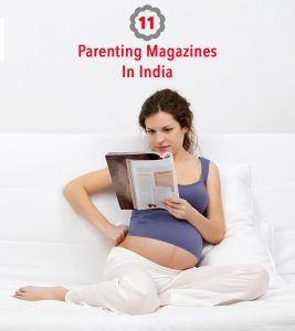11 Best Parenting Magazines In India You Must Read