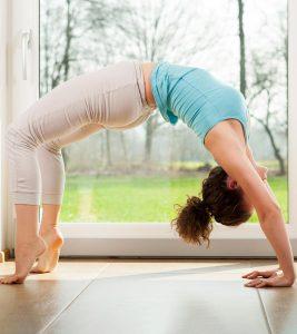 14 Best Yoga Asanas That Boost Fertility
