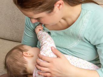 7 Foods To Avoid When Breastfeeding