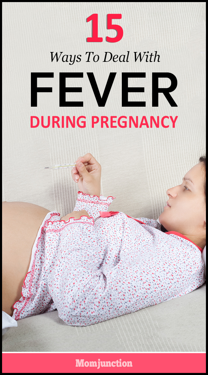 Fever During Pregnancy: Can It Harm Your Baby?
