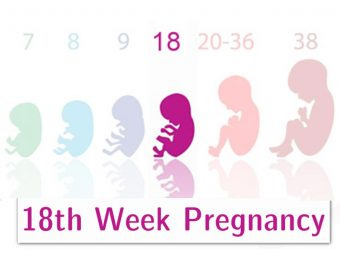 18th Week Pregnancy: Symptoms, Baby Development, And Body Changes