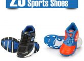 25 Top And Best Kids' Sports Shoes To Buy