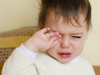 3 Common Eye Problems in Infants You Should Be Aware Of
