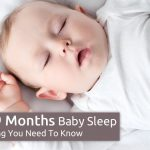 7 to 9 Months Baby Sleep
