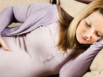 8 Reasons Why You May Be Put On Bed Rest During Pregnancy