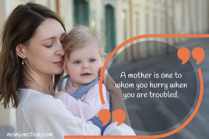 Inspirational Quotes for Mothers