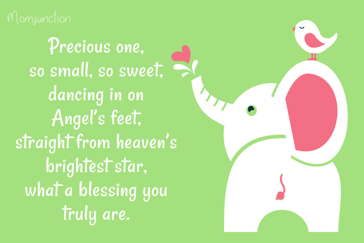 Top 50 baby shower messages and quotes adorable new baby wishes m4hsunfo