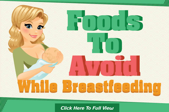 14 Foods To Avoid While Breastfeeding-7043