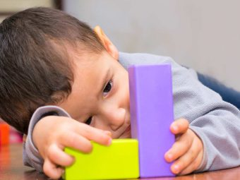 Autism In Babies: What Are Its Signs And How To Manage It