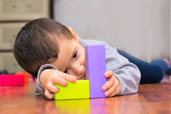 Autism In Babies What Are Its Signs And How To Manage It
