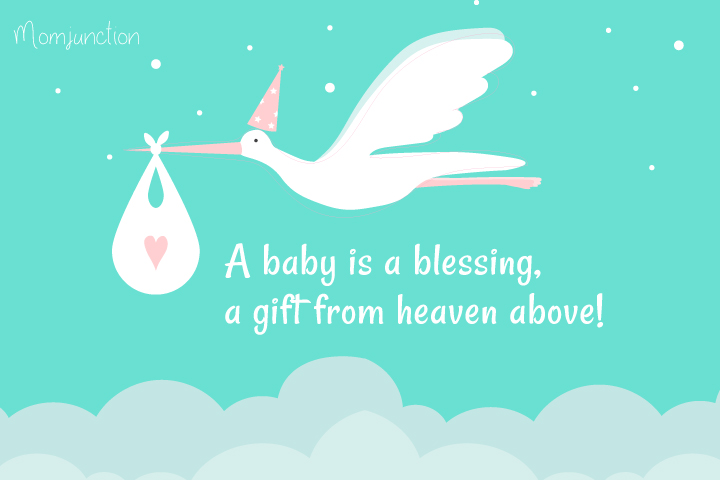 baby shower card wishes - Baby Shower Cards