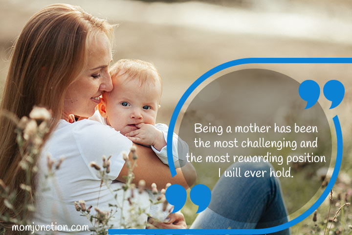 Quotes About Mothers Love