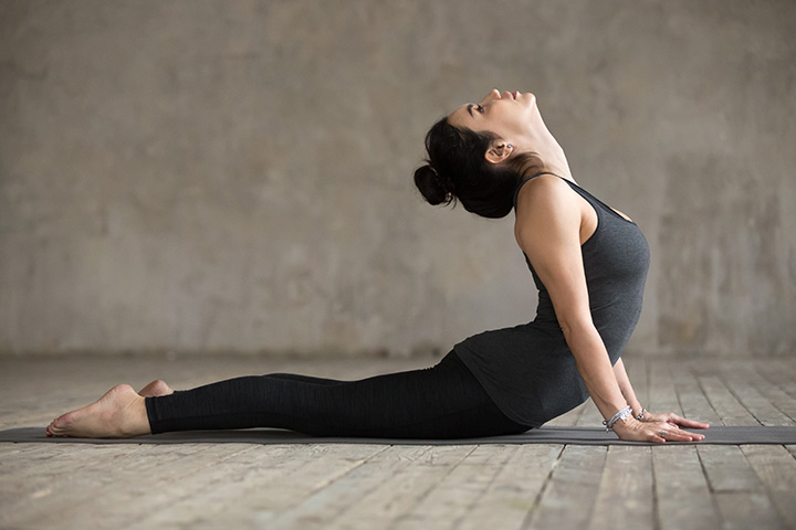 16 Fertility Yoga Poses To Boost Your Chances Of Conception