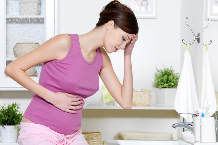 Diarrhea In Early Pregnancy