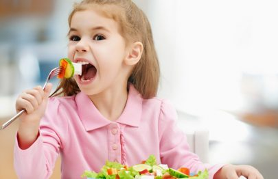 17 Delicious And Healthy Meals For Kids