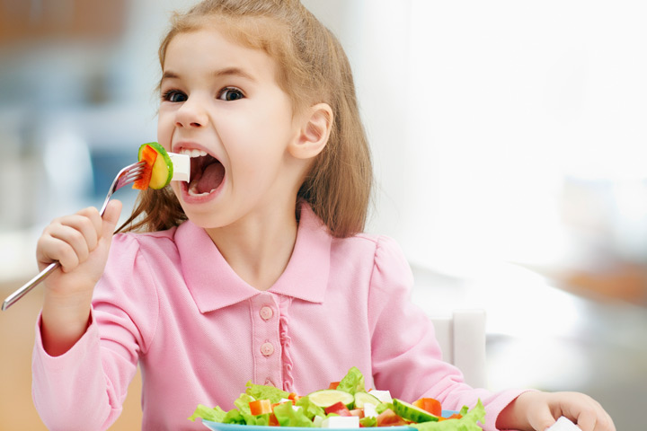Healthy Recipes For Kids Meals
