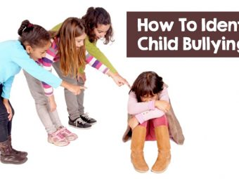 Child Bullying - Reasons, Signs And How To Deal With It?