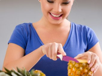 Is It Safe To Eat Pineapple During Pregnancy?