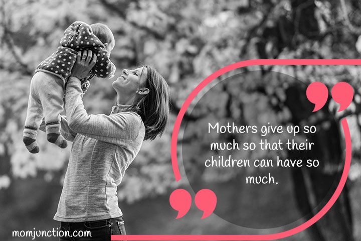 101 Best Quotes On Mother