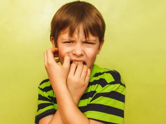 OCD In Children: Causes, Symptoms And Treatment