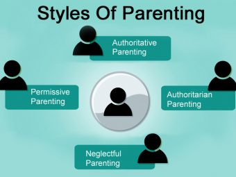 The Four Parenting Styles And Their Influence On Children
