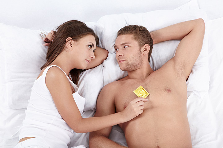 How to stop having sex while dating