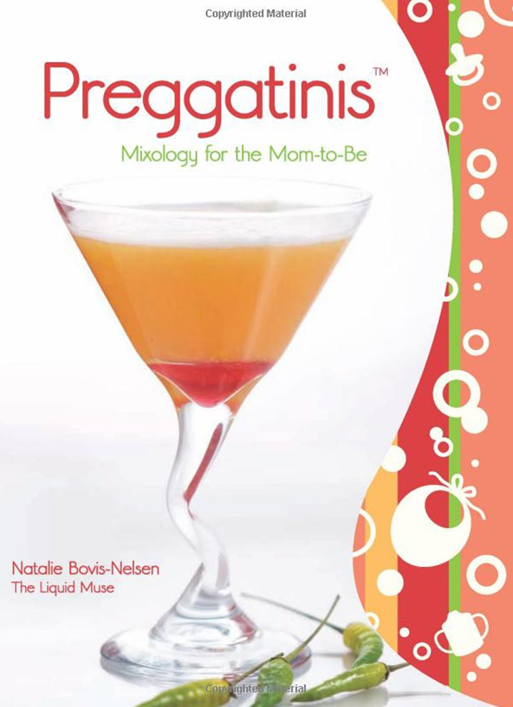 Preggatinis Mixology for the Mom-to-be