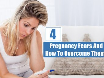 Top 4 Pregnancy Fears And How To Overcome Them?