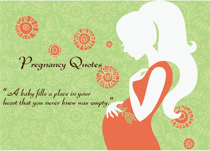 40 Beautiful And Inspirational Pregnancy Quotes And Sayings