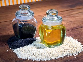 Sesame Seeds (Til) During Pregnancy: Does It Lead To A Miscarriage?