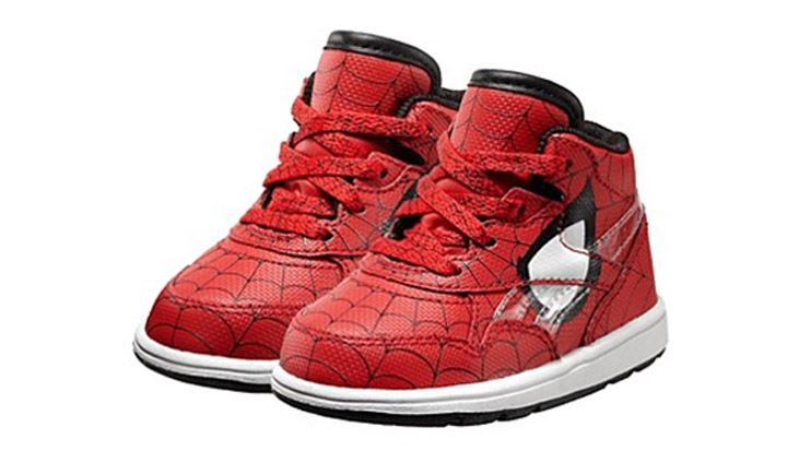 Spider Man Shoes Women