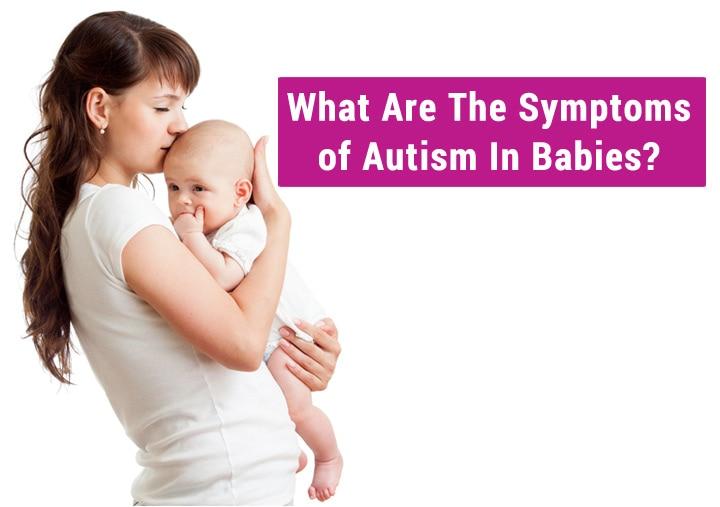 the symptoms of autism