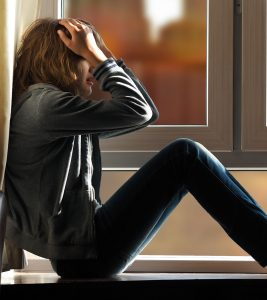 Teen-Stress-Causes