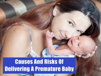 What Are The Causes And Risks Of Delivering A Premature Baby?