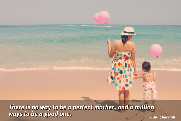 Mother Love Quotes Beauteous Top 100 Mother Quotes And Sayings  Momjunction