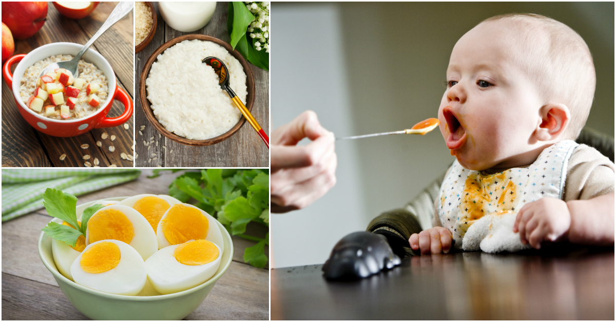 9 month baby food top 10 food ideas and 4 interesting recipes forumfinder Choice Image