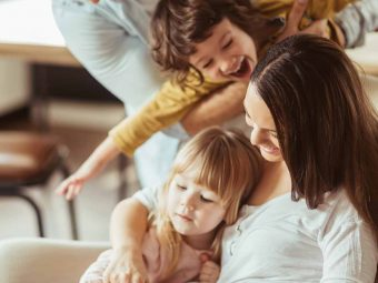 Top 10 Ways To Enhance Your Parenting Skills