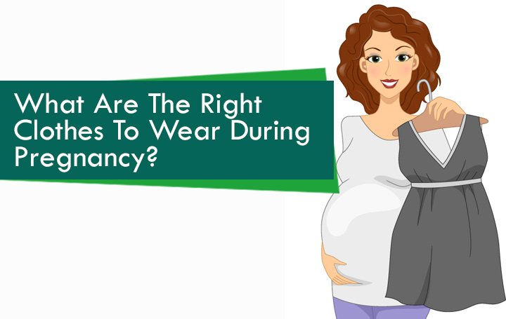 ad5bb640a0 What Are The Right Pregnancy Clothes To Wear