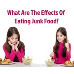 What Are The Effects Of Eating Junk Food In Kids