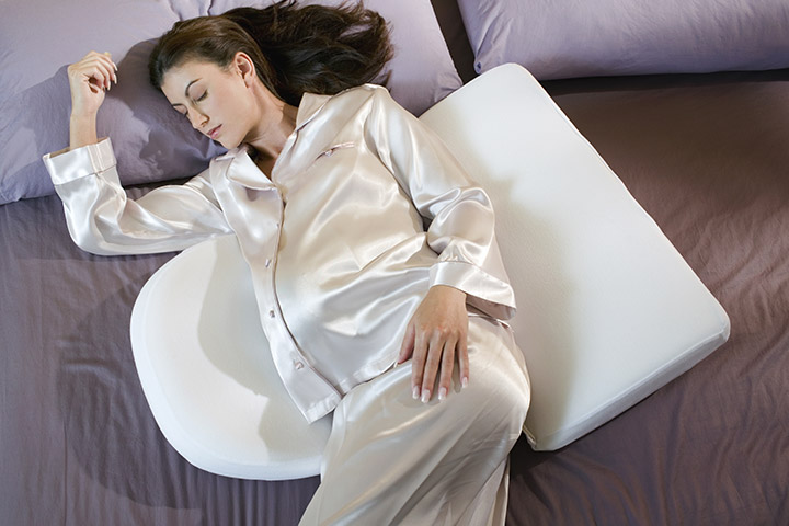 What Is Pregnancy Pillow And How It Shows Its Amazing Effects