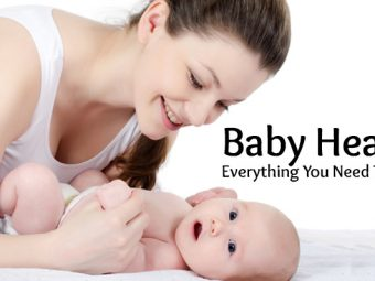 Baby Health - Everything You Need To Know