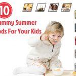 kid-summer-foods