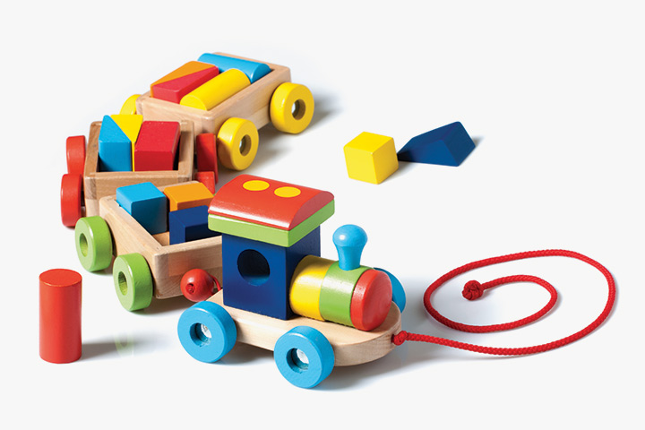 Push and pull toy Gifts for Boys Whose is one Year Old