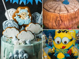 10 Best First Birthday Party Ideas