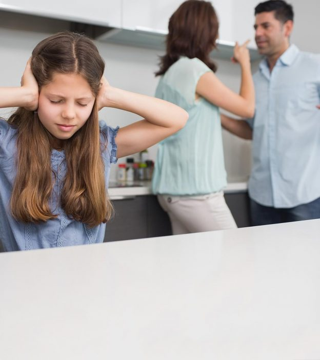 10 Side Effects Of Divorce On Children
