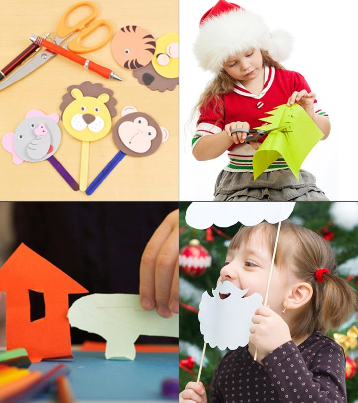 Cutting And Craft Ideas Images