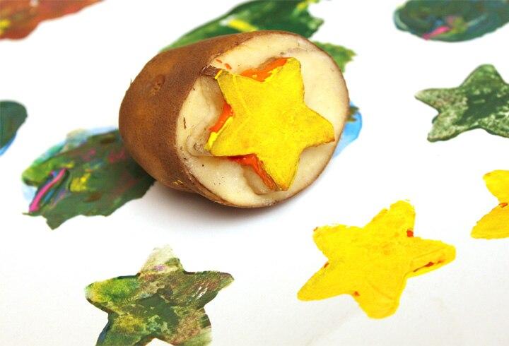 Top 10 Arts And Craft Activities For Preschoolers